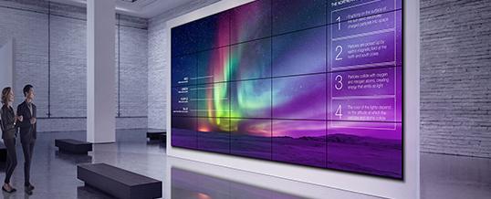 LED Professional Signage Screens